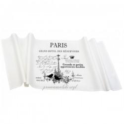 BIEŻNIKI NA STÓŁ BIAŁE PARIS