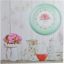 Obraz Love Pink